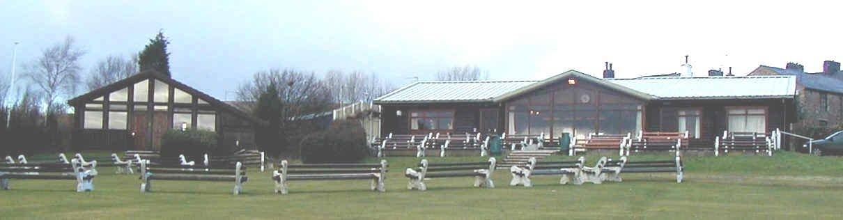 Egerton Cricket Club Cricket